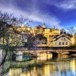 Des châteaux magnifiques au Luxembourg
