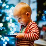 Les méfaits des smartphones pour les enfants