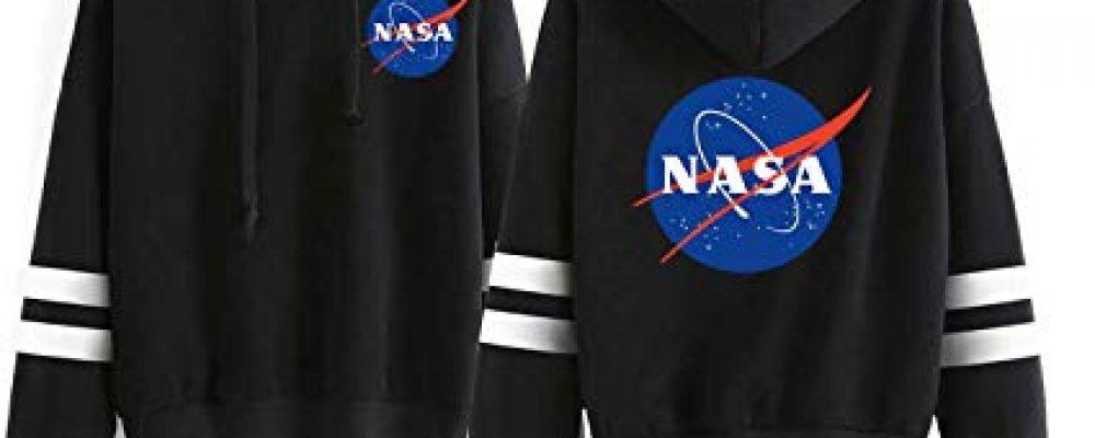 Acheter un pull NASA en ligne, et faites décoller votre look !