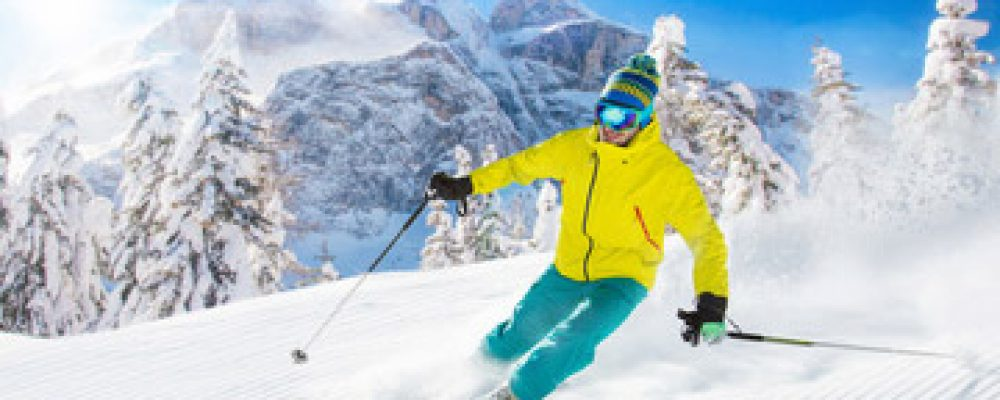 Acheter vos skis en ligne