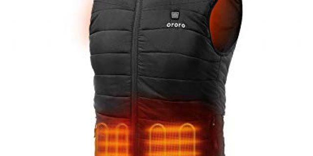 Quelle est la meilleure veste chauffante ?