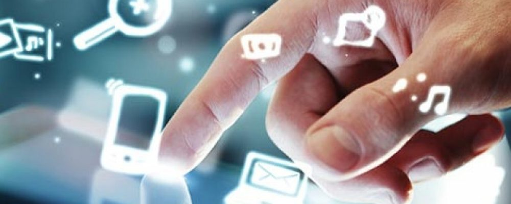 Des blogs High-Tech «Up to date»