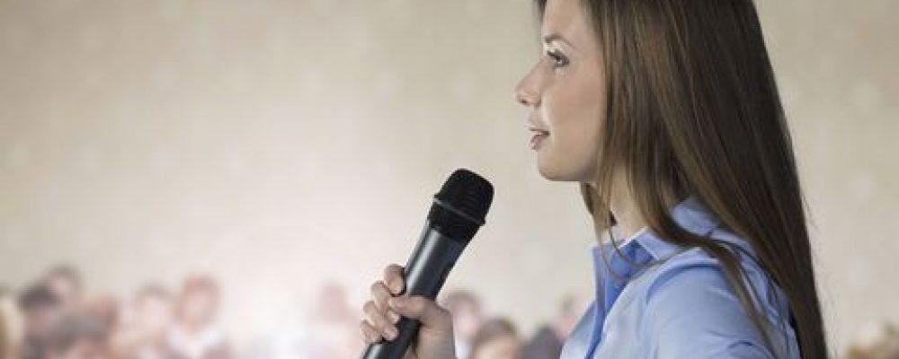 La glossophobie : La peur de parler en public