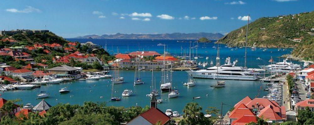 La charmante Gustavia – Capitale de Saint Barth