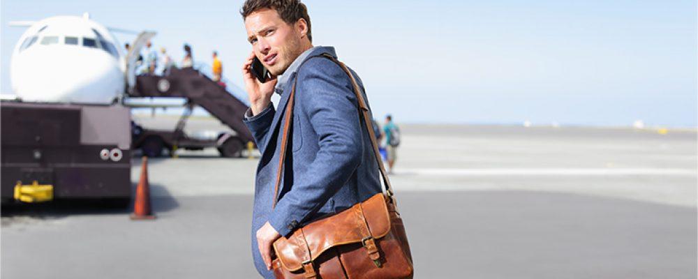 La mode du cuir pour les hommes – Conseils mode pour le bureau