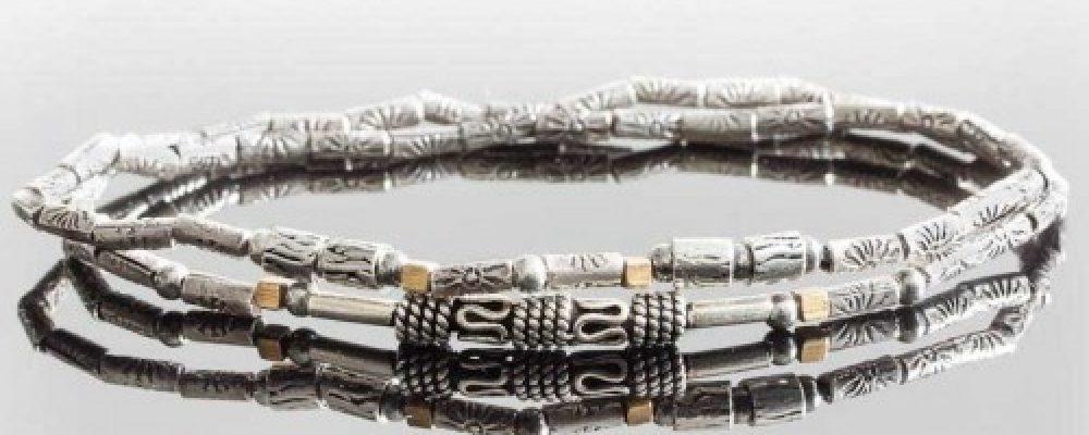 Origine des bracelets pour hommes