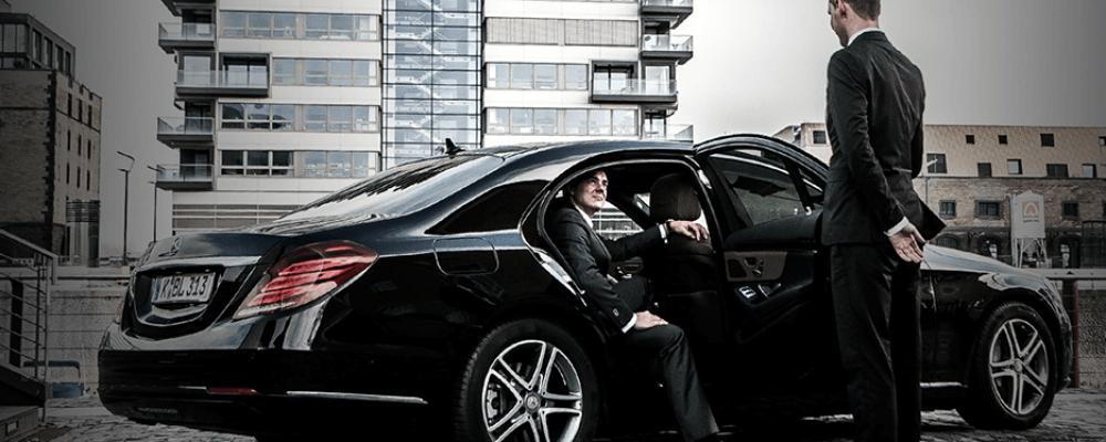 Votre chauffeur privé VTC, un guide personnel