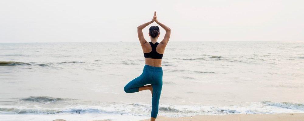 Types de yoga pour débutant