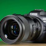 Notre avis sur l'appareil photo Canon EOS R6