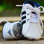 Choix des chaussures pour bébés et tout-petits