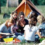 8 bonnes raisons d'envoyer votre enfant en camp d'été ou colonie de vacances