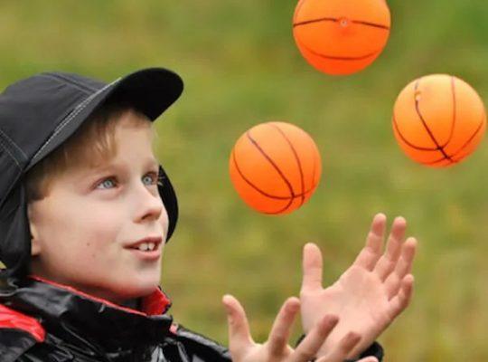 coordination oeil main jonglage