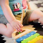 La découverte de la musique et le développement des enfants