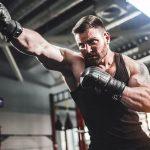 Comment s'entraîner pour la boxe amateur