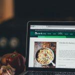 Comment démarrer un blog de cuisine: 5 conseils pour vous!