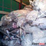 Footirex : Exportateur grossiste en chaussures d'occasion à destination de l'Afrique