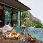 Louer votre propre villa pour vos prochaines vacances en Thaïlande