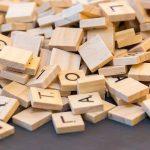 Vocabulaire – Différenciation entre et parmi les mots de niveau 1, 2 et 3