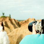 Comment choisir un bon photographe de mariage