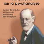 Pourquoi Freud peut-il vous aider avec la dépression, mais pas la peur du vide?