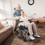 Meubler un espace de vie pour des parents âgés