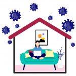 Coronavirus: Que faire en quarantaine