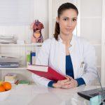 Le rôle des secrétaires médicales